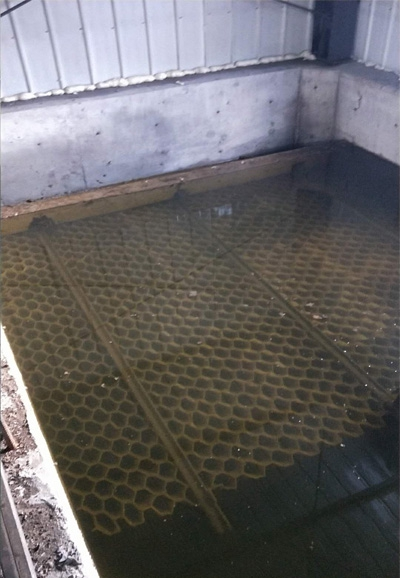 豆制品废水处理工程实例(吉林白山)