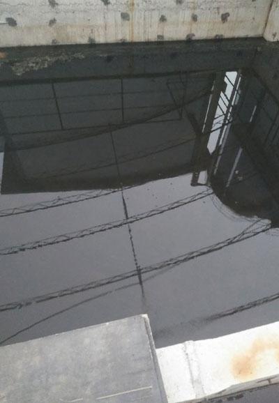 北京豆制品污水处理原水
